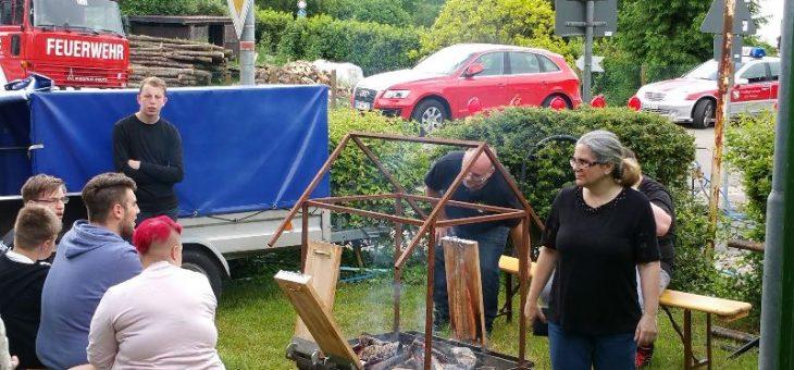 Dorffest 2016 – ein Rückblick